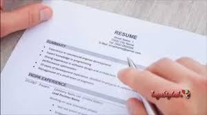 What Not To Put On A Resume What Not To Put On A College Resume