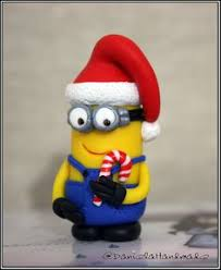 constructor minion despicable me tree ornament my