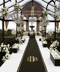 black aisle runner 174 best client s real weddings aisle runners images on