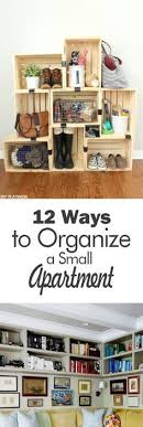 organize small apartment 22 clever ways to actually organize your tiny apartment tiny