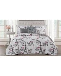 slash prices on geneva home themed bedding set quilt set