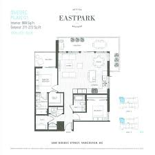 floor plans bc eastpark vancouver between main street u0026 queen elizabeth park