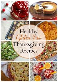 healthy gluten free thanksgiving recipes the herbal spoon