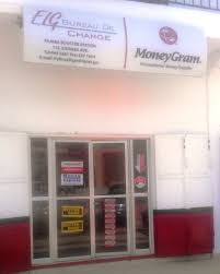 fig bureau de change gambia limited