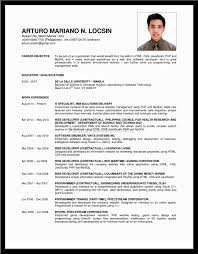 Resume Sample Using Html by Resume Template Biomedical Engineering