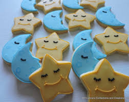 decorated cookie etsy