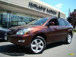 2008 lexus rx 350 engine for sale 2008 lexus rx 350 awd in brandywine mica photo 3 034567