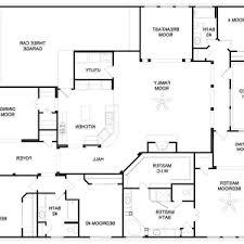 modern house blueprints beautiful single house plans custom designs country modern