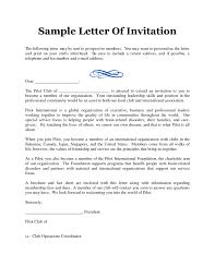 sle invitation letter visitor visa graduation ceremony