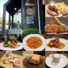 cuisine est พาไปด มด ำจ ดเต ม ก บบรรยากาศช วๆและอาหารรสเล ศ ท ร าน est 33 the