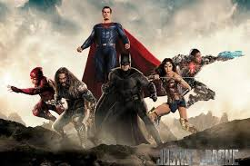 Justice League The Justice League That Might Been We Ve Seen The Script
