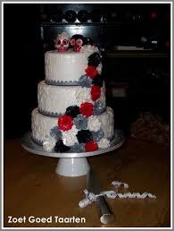 skull wedding cakes skull wedding cake cakecentral