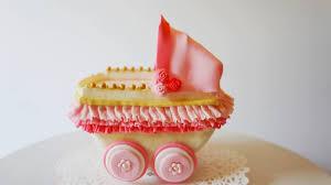 baby carriage cake thula u0027s cake lab part 3