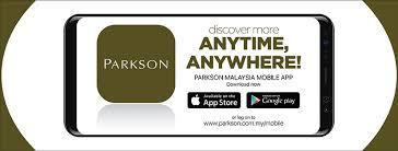 parkson home facebook