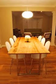 diy the perfect dining room table the suburban urbanist in