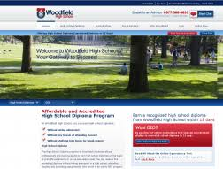 woodfield high school complaints scambook