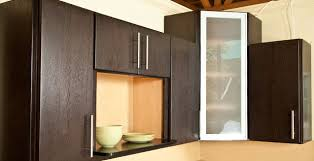 Slab Kitchen Cabinet Doors Oak Slab Door Kitchen Cabinets