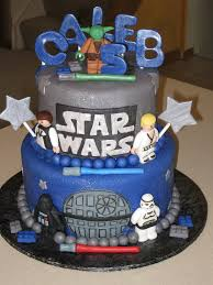 lego wars cake ideas recipes i think i want this cake for will s birthday recipes to try