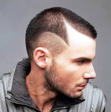 how to style a low hairline mens hairstyles avoid receding hairline for men visihow haircuts