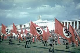 Colors Of Spains Flag Propaganda And The Myth Of U0027aryan U0027 Invincibility Color