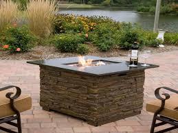 Diy Propane Firepit Diy Propane Pit Table Pit Design Ideas