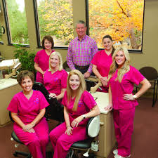 What Does An Orthodontic Assistant Do Meet The Staff Orthodontist Longview Marshall Mt Pleasant