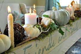 fall table centerpieces centerpieces and table decors capture fall s beauty