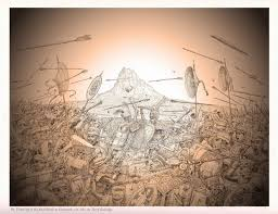 how could so many people have died at the battle of cumorah