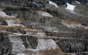 vail postpones opening day to thanksgiving due to lack of snow