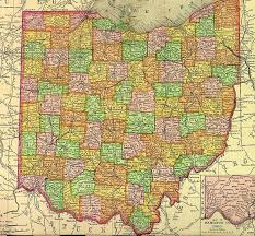 map of counties in ohio delaware county ohio info
