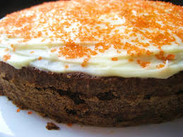 treat a week recipes pineapple carrot cake