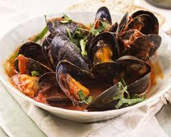 recette de cuisine portugaise facile recette moules à la portugaise facile rapide