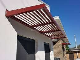 Awnings Penrith Cantilever Louvres Eco Awnings Sydney