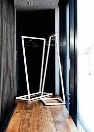lume coat rack big freestanding wardrobes from bedesign architonic