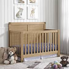 4 In 1 Baby Cribs by Dorel Living Baby Relax Ridgeline 4 In 1 Convertible Crib