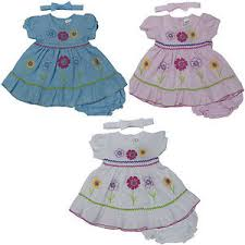 new newborn infant baby dress 3 set clothing