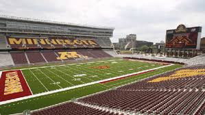 gophers tcf bank amend stadium naming rights after