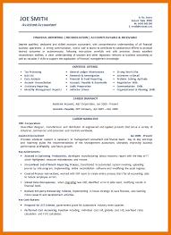 7 resume templates australia budget reporting