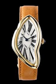 cheap replicas for sale cartier crash series leather limited edition s cheap