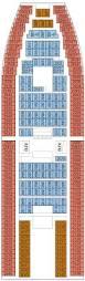 Majesty Of The Seas Floor Plan Majesty Of The Seas Cruises Royal Caribbean International