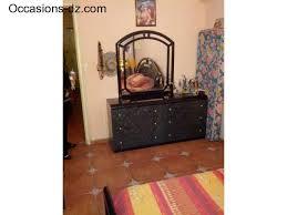 le bon coin chambre à coucher chambre a coucher noir marbrée moderne bon etat aïn benian