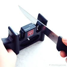 how to sharpen kitchen knives how to sharpen kitchen knives learn how to sharpen a kitchen knife
