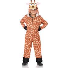 Giraffe Halloween Costume Baby Leg Avenue Madagascar Melman Giraffe Child Halloween Costume