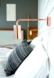 Wall Bedroom Lights Wall Mounted Bedroom Ls Rachelforrest Me