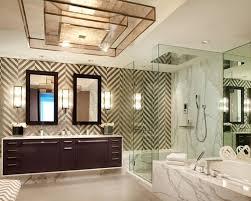 lighting ideas for high ceiling living room bathroom light