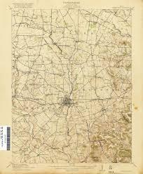 Columbus Ohio Map Ohio Historical Topographic Maps Perry Castañeda Map Collection