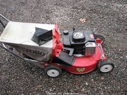 knowing how toro lawn mower perform in different situations will