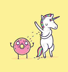 Funny Donut Meme - how to decorate a donut know your meme
