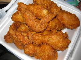 pioneer chicken the roaming belly no more pining for pioneer chix