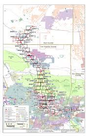 Los Angeles Suburbs Map Southern California Edison Vol I Tehachapi Renewables